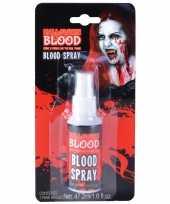 Halloween horror bloed spray 47 ml