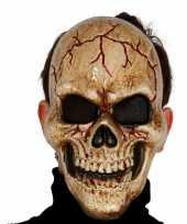 Halloween horror skeletten schedel masker